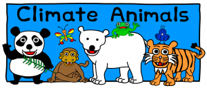 Climate Animals
