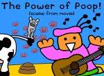 Power of Poop