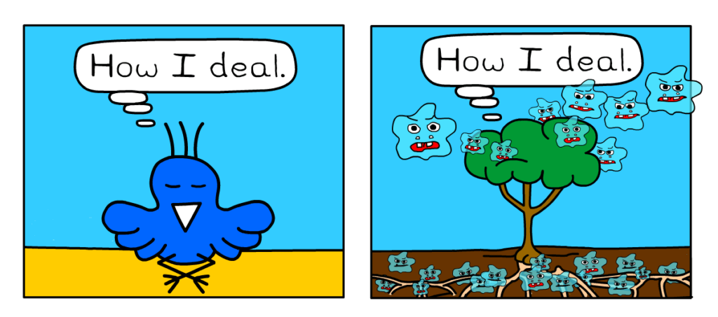Deal climate change