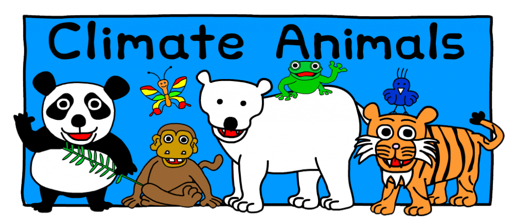 Eco games climate animals